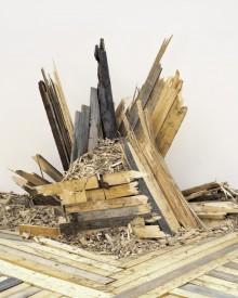 #11 Scrap Wood