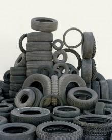 #42 Tires (Torque Twister)