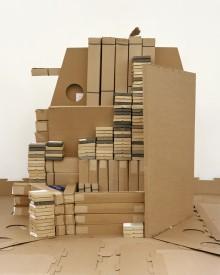 #44 Cardboard